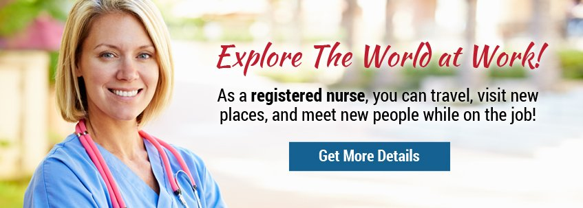 Travel Nursing Information Jobs and Application