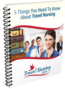 Free Report - 5 Things You Need To Know About Travel Nursing