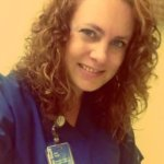 Picture of Joan Turck, RN