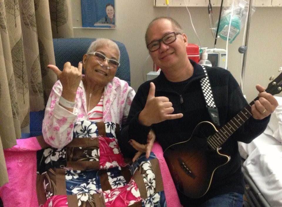 The Singing Travel Nurse - TravelNursingUSA
